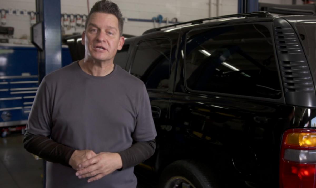 automotive video content - Public Haus
