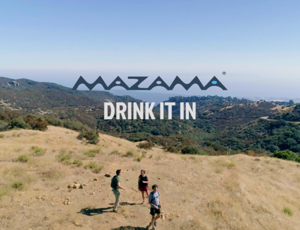 Public Haus Produces Brand Video for Mazama Hydration Packs