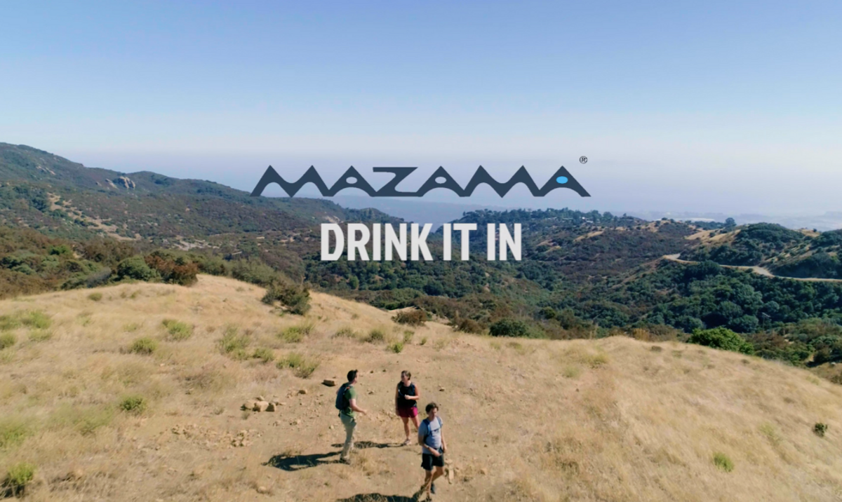 branded video content, Public Haus Produces Brand Video for Mazama Hydration Packs