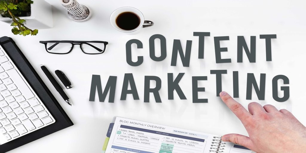 , Branded Content Agency