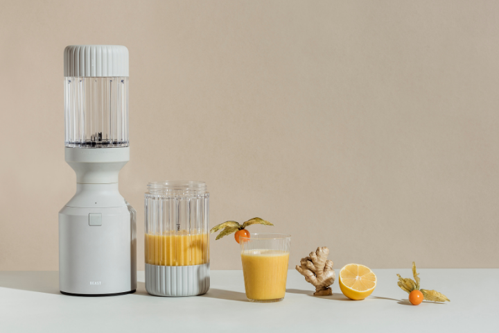 Health and wellness PR, Public Haus Prepares to Mix Up a PR Frenzy for The Beast Blender