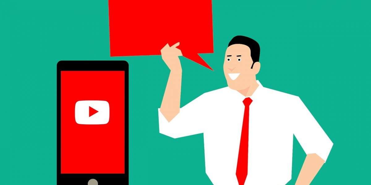 , YouTube Agency